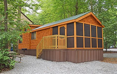 Cabins In Lancaster Pa by Lancaster Log Cabins Real Log Park Model Cabins Cabin