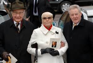 Trevor Banister John Inman Actor Images John S Funeral Wallpaper And