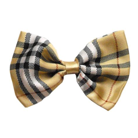 bow tie for dogs plaid bow tie at baxterboo