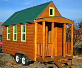 homes on wheels tiny house for sale in payson utah