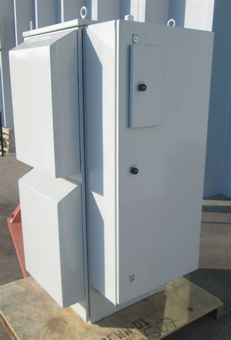 Nuway Cabinets by New Nuway Cabinets Usedshelter Used Telecom