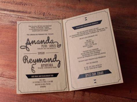 Undangan Pernikahan Manten Murah Sehari Jadi yang mau nikah simak tips menyebar undangan pernikahan
