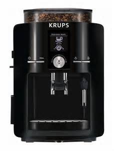 Automatic Coffee Machine With Grinder Krups Espresseria Vs Delonghi Magnifica Which Of These
