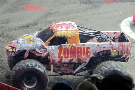 zombie monster jam truck zombie monster truck bing images