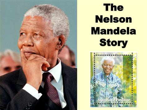 a brief biography of nelson rolihlahla mandela history of south africa and nelson mandela by uk