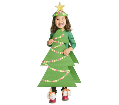 the costume christmas tree cool halloween costumes you