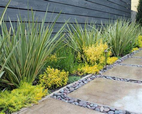 modern backyard landscaping ideas best 20 modern landscape design ideas on