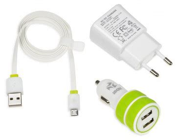 Charger 3 Di Ibox ibox 3w1 kit universal chargers set l艨d苴t艨ji