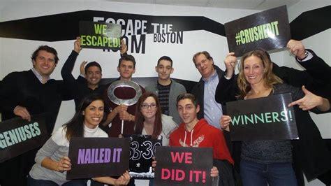 room escape adventures boston escape the room boston massachusetts haunted houses
