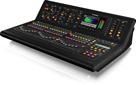 Mixer Midas M32 m32 digital mixers mixers midas categories