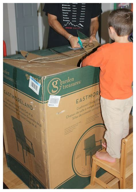 how to make a card board box cardboard box rocket ship diy rocket ship for