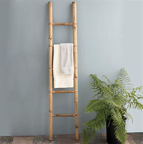 ladder home decor bamboo decorations home decor marceladick com