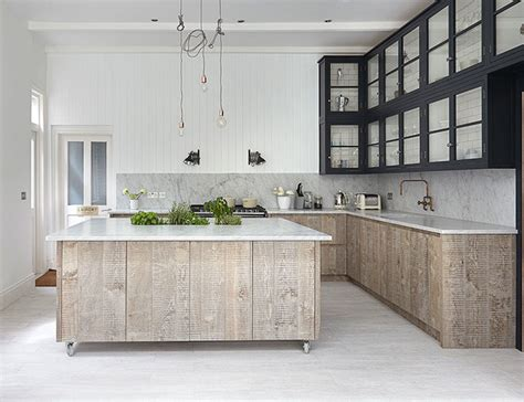 nieuwe keukens 2016 15 keukentrends voor 2016