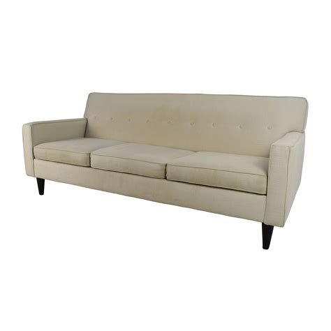 century couches 69 off max home furniture max home mid century sofa sofas
