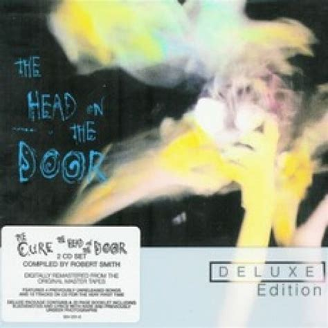 The Cure The On The Door by The On The Door Deluxe Edition The Cure Free Mp3