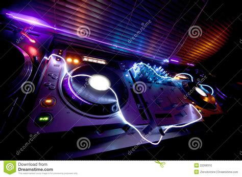 Pictures Of Djs In