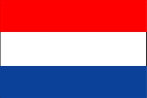 flags of the world red white blue cia the world factbook 2002 flag of netherlands