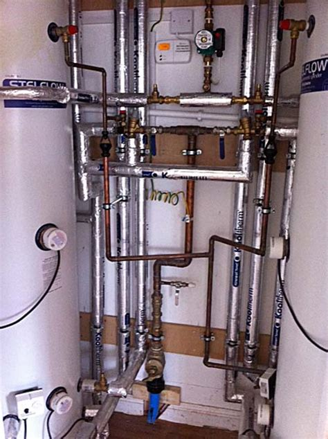 denton commerical plumbing heating ripley