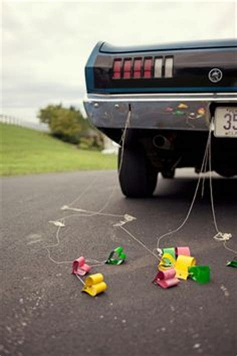 Wedding Car Prank Ideas by 1000 Images About Wedding Prank Ideas On