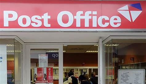 post office post office suppliers long wait for the cheque in the