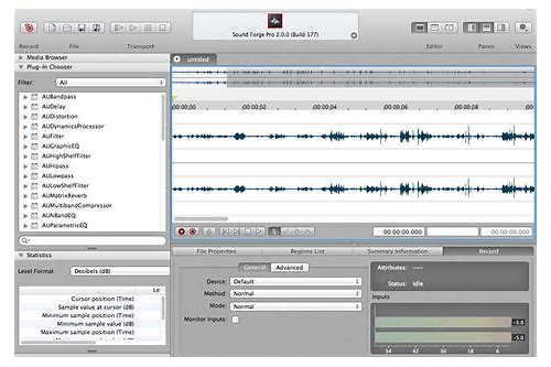 free download sound forge 10.0 with keygen