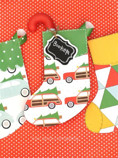 printable name tags for stockings free printable christmas stocking i heart nap time