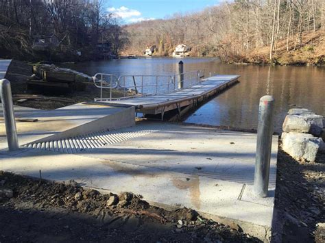 public boat launch chicago public boating access enhanced at broad creek boat r