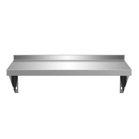 vogue stainless steel wall shelf stainless steel shelf 100 stainless steel wall shelves