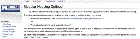 housing definition modular home definition modular home builder town confuseddefinition of modular home