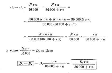 descuento comercial enciclopedia financiera problemas de arim 233 tica comercial resueltos por ecuaciones