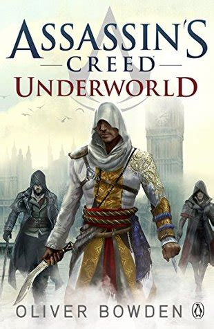 Assassins Creed Underworld By Oliver Bowden Ebooke Book assassin s creed underworld by oliver bowden