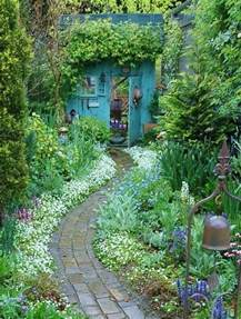 backyard pathways 35 garden paths that take in the journey