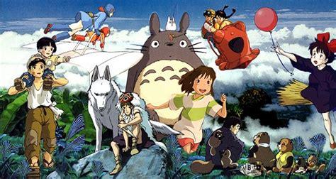 les film ghibli todas las pel 237 culas de hayao miyazaki studio ghibli