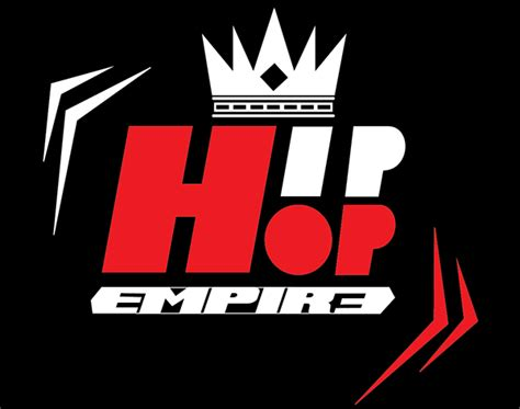 membuat logo hip hop image gallery hip hop logo design