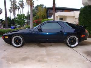 Porsche 928 Gts 1995 For Sale Fs 1995 Porsche 928 Gts 5 Speed 1 Of 23 Pelican Parts
