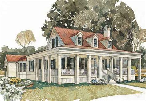 southern living coastal house plans bayside homestead coastal living print southern