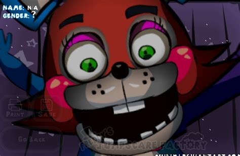 fnaf fan game creator freddy s jumpscare factory fnaf character creator 5