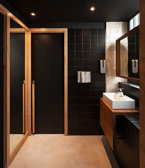 restaurant bathroom design restaurant pacatar interiorzine