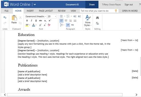 Resume Skills Word Excel Powerpoint 28 296092458070 Resume Footer Excel Build Cover Letter And Resume Heading Rows And