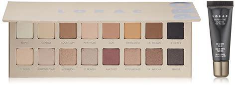 Lorac Eye Shadow Pro Palette 3 lorac pro palette luxury
