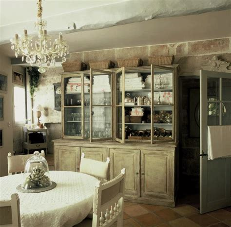 Neptune Kitchen Furniture the paper mulberry the french country kitchen