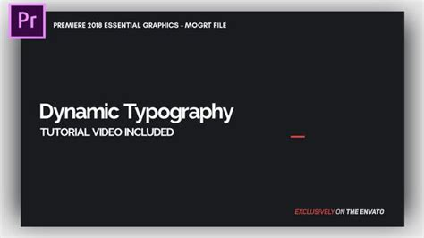 Adobe Premiere Titles Templates Free Template Design Adobe Premiere Cc Title Templates