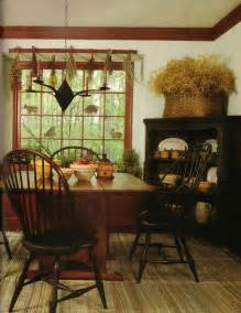 Primitive Dining Room Furniture Primitive Dining Room Primitive