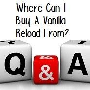 Can I Buy Vanilla Gift Card With Credit Card - where can i buy a vanilla reload card from doctor of credit