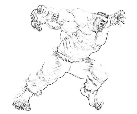 marvel coloring pages hulk marvel vs capcom hulk character yumiko fujiwara
