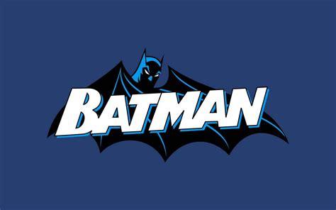 batman wallpaper blue batman cartoon wallpapers wallpaper cave