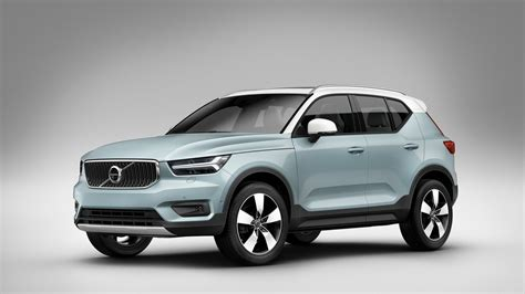 how much is a new volvo the 2018 volvo xc40 looks great and you can own it in a