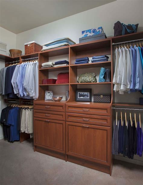 Premier Closets by Walk In Closets Organizers Direct