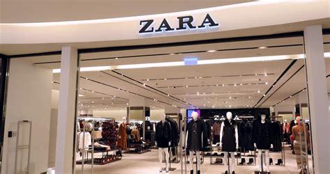 zara estrella by clasy store hong kong china march 31 2016 zara store in hong kong