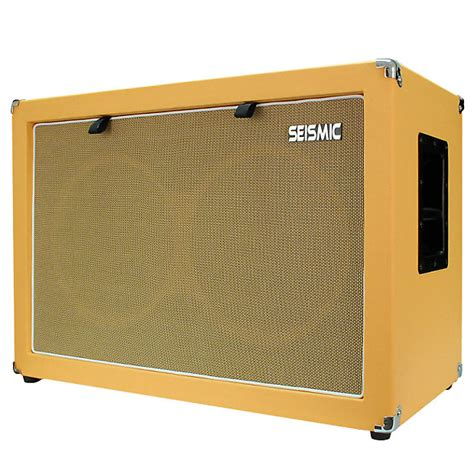 2x12 guitar cabinet empty 2x12 guitar speaker cabinet 212 empty cab orange tolex